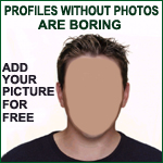 Image recommending members add Spain Passions profile photos